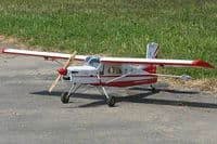 VQ MODELS PILATUS PC-6 (SWISS) 62IN VQA0373